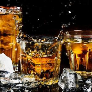 ウイスキー関連のおすすめ情報 ウイスキーでダイエット⁉カロリーと糖質について
