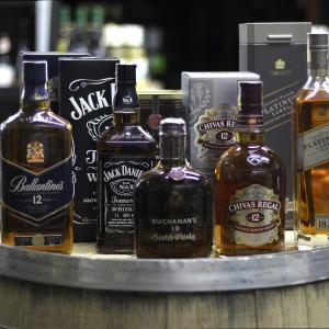 おすすめ銘柄も登場!2020年世界ウイスキー売り上げランキング ベスト30