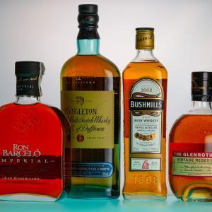 バーテンダーがおすすめする!ウイスキー初心者向けの銘柄10選