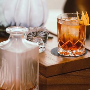 アメリカンウイスキーを使ったカクテル バーテンダーおすすめ22選