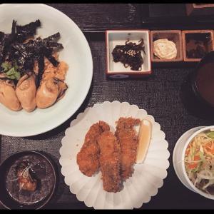 【宮島】牡蠣屋 2020年7月
