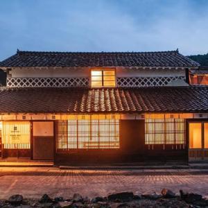 【出雲】大社町鷺浦地区に古民家をリノベーションした宿泊施設が2020年7月24日オープン『NIPPONIA 出雲鷺浦漁師町』