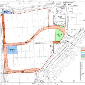 【松江】下東川津町R431号沿いに新たな商業系の地区を整備する松江市の都市計画『中尾地区計画』