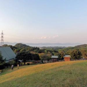 【松江】『宍道ふるさと森林公園』にグランピング施設!10月より半年間休園し大規模リニューアル予定