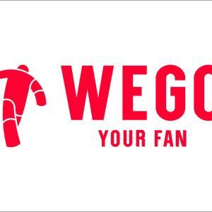 【西伯】イオンモール日吉津に「WEGO」が山陰初出店予定『WEGOイオンモール日吉津店』2020年11月19日オープン予定