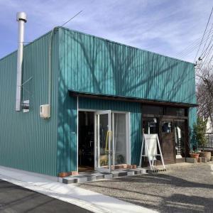 【松江】天神町の『青山珈琲』さんが上乃木へ移転 現在プレオープン中