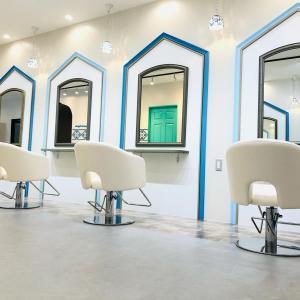 【米子】『Agu hair serena 西福原店(アグヘアーセレナ)』全国に600店舗以上を展開する美容室「Agu hair」の新店舗が西福原に2021年6月26日オープン