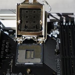 LGA115xのCPUクーラーはLGA1200と互換性がある?【あります】