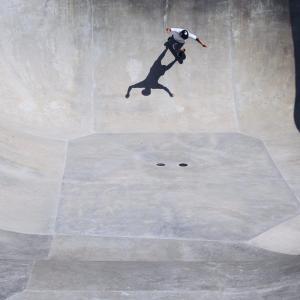 【山梨・群馬・新潟】旅先で見つけたスケートパーク