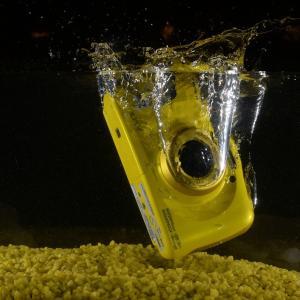 【2020年最新】おすすめの防水カメラは?防止カメラの選び方とおすすめ機種を紹介!