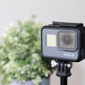 GoPro初心者向け!GoProの使い方を分かりやすく解説!