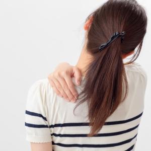 肩こりは肩甲骨はがしで楽になるのか?