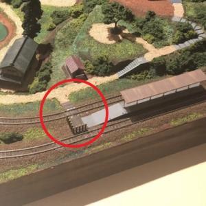 第24回 踏切・鉄路柵の製作・設置