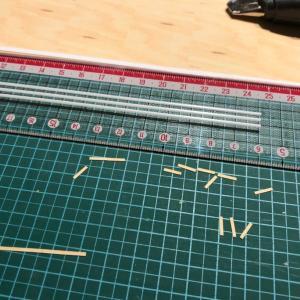 第34回 資材置き場用パレットの製作