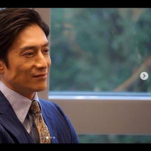 伊勢谷友介、「AKIRAに出てた?」ショットに賛辞 「映画のワンシーンみたい」