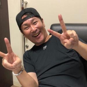 巨人・元木ヘッドコーチ、快気祝い「不死鳥」ケーキ公開に祝福「凄い」「絶対日本一」