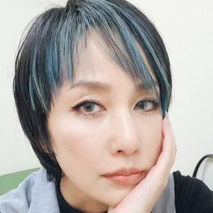 中島美嘉、かわいすぎる「スッピン顔」に衝撃「べっぴんさん」 輪ゴムの使い方に笑い