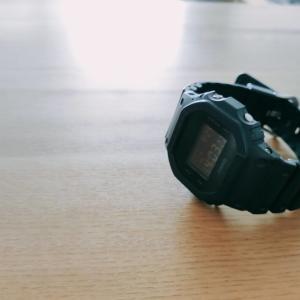 キャンプきっかけで超定番のあの腕時計を買ったら、そればっかり使うようになった
