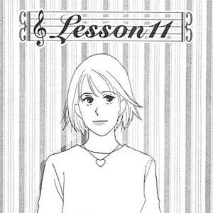 【のだめカンタービレ】第11話 シュトレーゼマンオケ・始動「Lesson11」