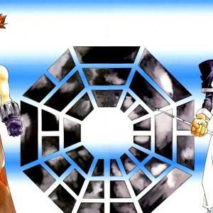 【封神演義】第11話 喧嘩の仲介人!外道的奇策!?「太公望VS哪吒・空中大決戦」