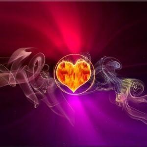 【アセンション】第7チャクラを開くバイオレットフレーム(紫の炎)の瞑想法【瞑想】