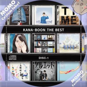KANA-BOON / KANA-BOON THE BEST