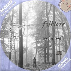 Taylor Swift / folklore
