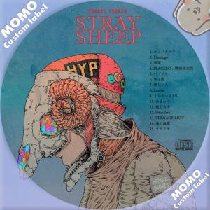 米津玄師 / STRAY SHEEP