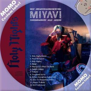 MIYAVI / Holy Nights