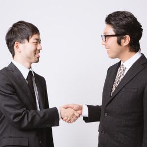 初対面の会話がうまくなる方法を知れば、ビジネスが楽になる