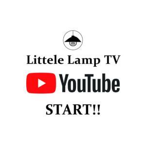 【お知らせ】YouTubeはじめました!