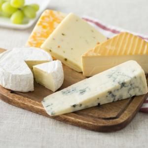 美味しく食べてキレイになれるチーズの魅力とは!?