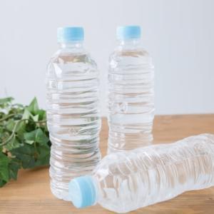 水を飲むことはメリットたくさん!こまめな水分補給がポイント!