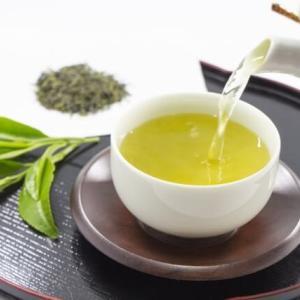 緑茶の美容効果に注目!肌荒れやアンチエイジング、紫外線対策にも効果バツグン!!