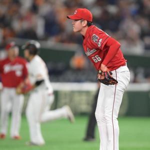 菅野が相手で最初から「負けるつもり」の野球をやってちゃぁ勝てないよな