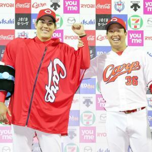 九里、自覚と刺激で覚醒!?4連勝8勝目。佐々岡監督のやりたい野球はこんな野球なんだろう。