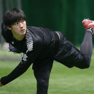 中村恭平が先発に再転向で秘密兵器になれるか!?ポイントは緩急とストライクが取れる球。