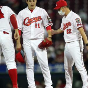 ファンが惨めな想いをする「ぬるい野球」だけはやめてくれ!!球団も真剣にやらんとファンがどんどん離れるよ