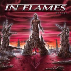 【In Flames】Man Made God