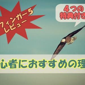 【アフィンガー5レビュー】4大特典付きで購入可能!ブログ初心者におすすめの理由!
