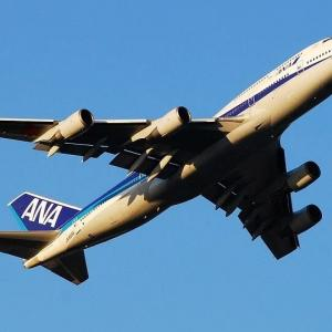 ANA 「2,670便の追加運休・減便」を実施 5月13日から31日まで