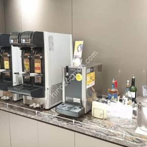 ANA  8月2日以降 ラウンジサービスの「アルコール提供」状況