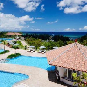 「オリエンタルホテル沖縄リゾート&スパ」が最大40%OFFで朝食付き5,500円から