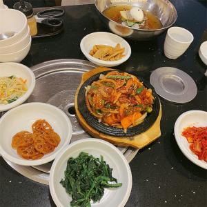 韓国人の挨拶「ご飯食べた?」