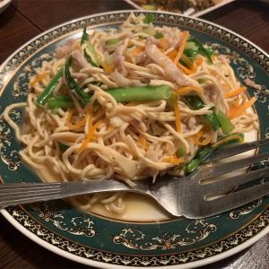 誰にも教えたくない台湾料理屋さん。