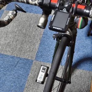 【自転車ライト何使ってる?高品質な明るいライト】RAVEMEN PR1200