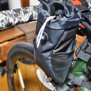 【自転車 あると便利】小物入れバッグ各種