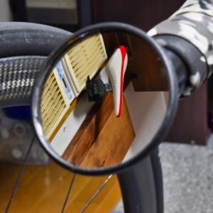 【安全に後方確認 サイクルミラー】BUSCH&MULLER CYCLESTAR サイクルスター 901/2