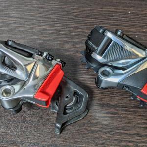 【今更の11速】新型 SRAM eTap 11s RD-RED-E-A2