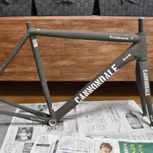 【DIYで自家塗装】自転車を塗装してみる その2 塗装